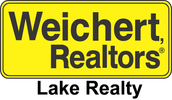 Weichert, Realtors - Lake Realty