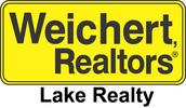 Weichert, Realtors - Lake Realty