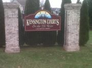 Kensington Courts Community Homes for Sale in Elkton MD