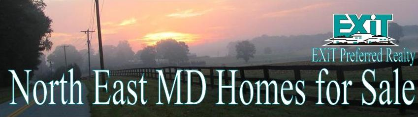 North East MD Homes for Sale