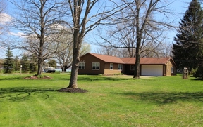 Chautauqua NY Single Family Home Sold: $260,000