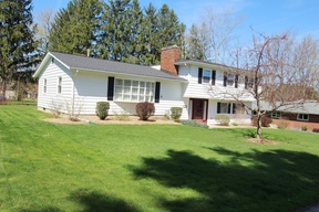 Busti NY Single Family Home Sold: $140,000