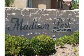 Condo Sold: 24909 Madison AV  #914