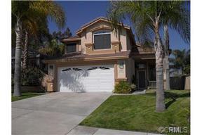 Single Family Home Sold: 43490 Via Barrozo