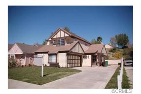Single Family Home Sold: 23832 Falconer DR
