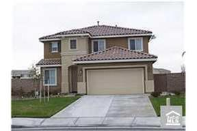 Single Family Home Sold: 31736 Umbria Ln