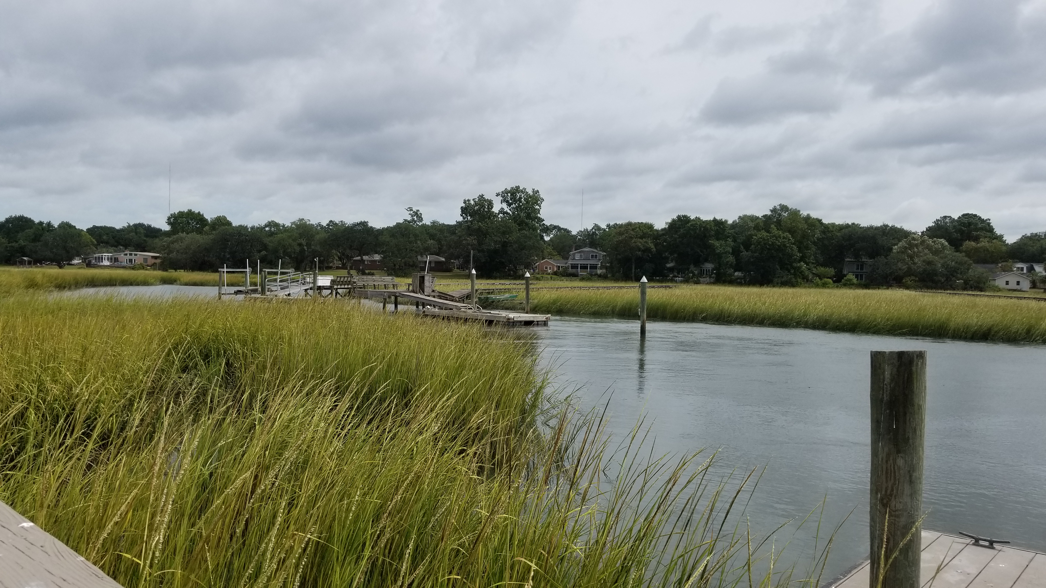Upper Shem Creek