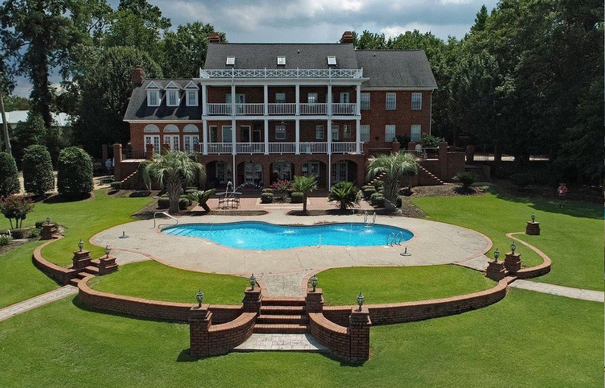 Most Expensive Lexington Home Sold $1.4 million - 151 Yachting Circle