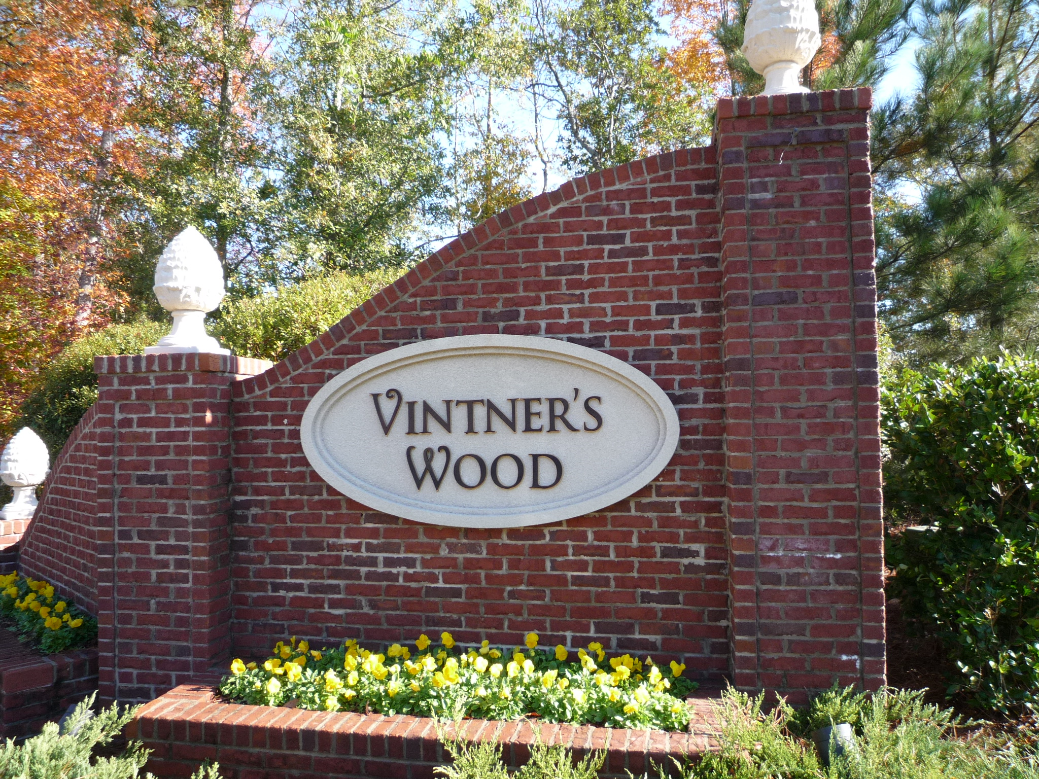 Vintner's Wood Lexington SC