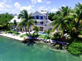 Summerland Key FL Rental For Rent: $19,000 - 22,000