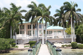 Summerland Key FL Rental For Rent: $11,000 -13000