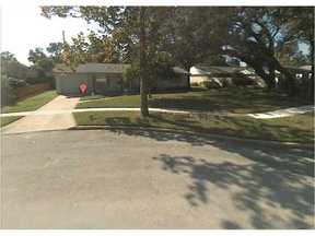 Orlando FL Single Family Home Sold: $60,000
