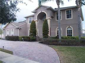 Orlando FL Single Family Home sold: $465,000