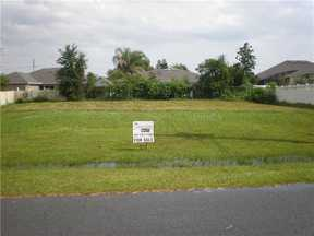 Residential Lots and Land For Sale: Aurora Ct