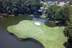 The Eagles Golf & Country Club