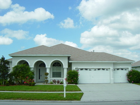 Residential : 14638 Coral Berry Drive