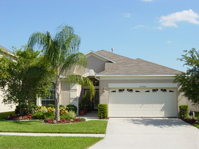 Residential : 12726 Westwood Lakes Blvd