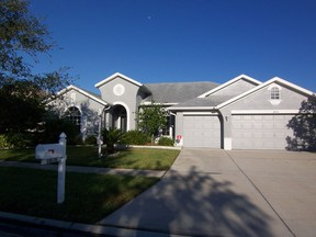 Residential : 14636 Coral Berry Drive