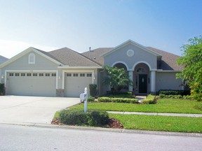 Residential : 14608 Coral Berry Dr