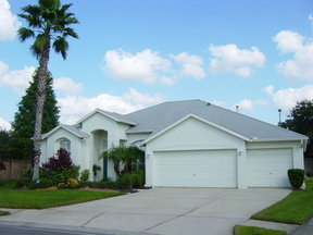 Residential : 12335 Wycliff Place