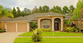 Residential : 14717 Coral Berry Drive
