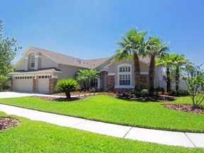 Residential : 14722 Coral Berry Drive