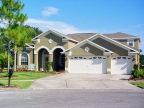 Residential : 16101 Lytham Drive