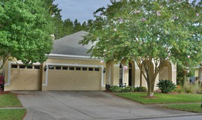 Single Family Home Sold: 14633 Coral Berry Dr