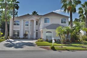 Single Family Home Sold: 15620 Shoal Creek Pl