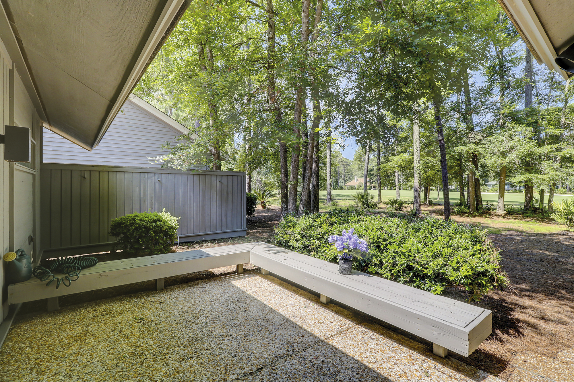 Home For Sale in Moss Creek, Hilton Head Island