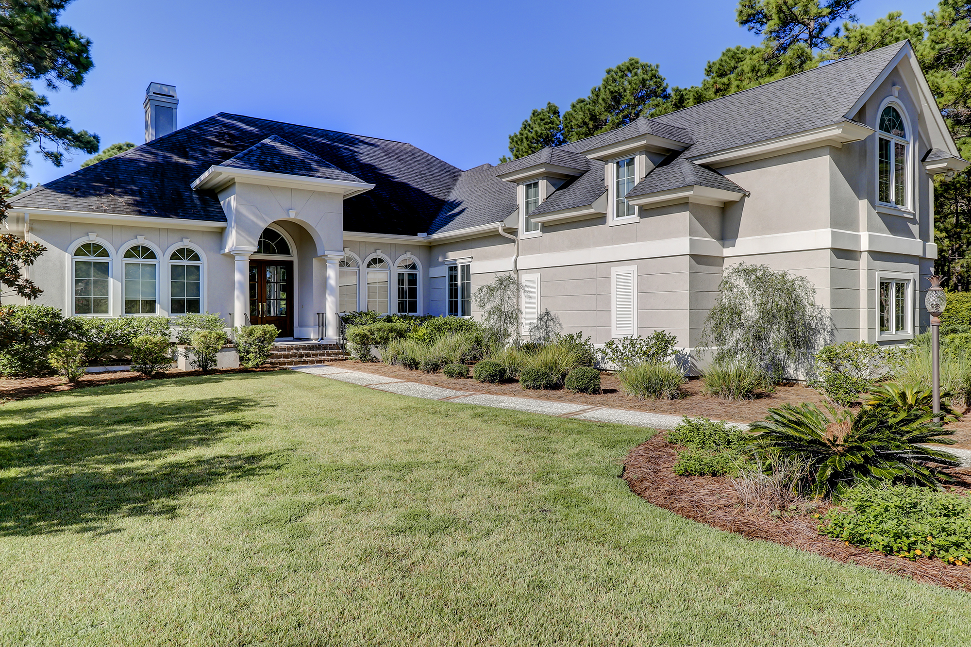 Luxury Custom Home on Hilton Head