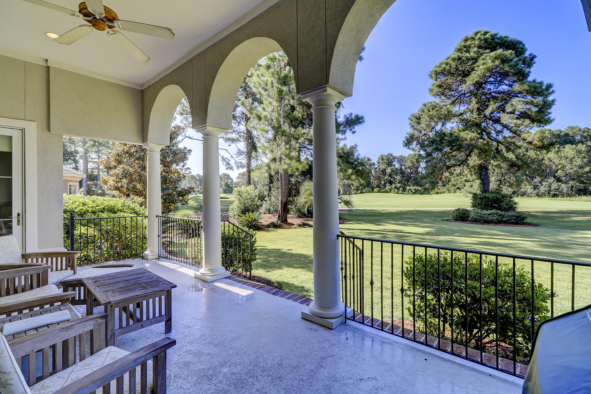 Palmetto Hall Golf Course Hilton Head Island Realtor