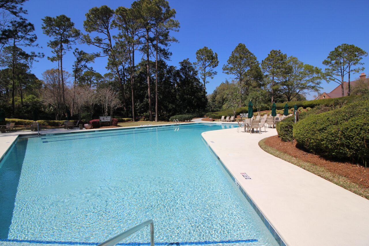 Long Cove Junior Olympic Pool