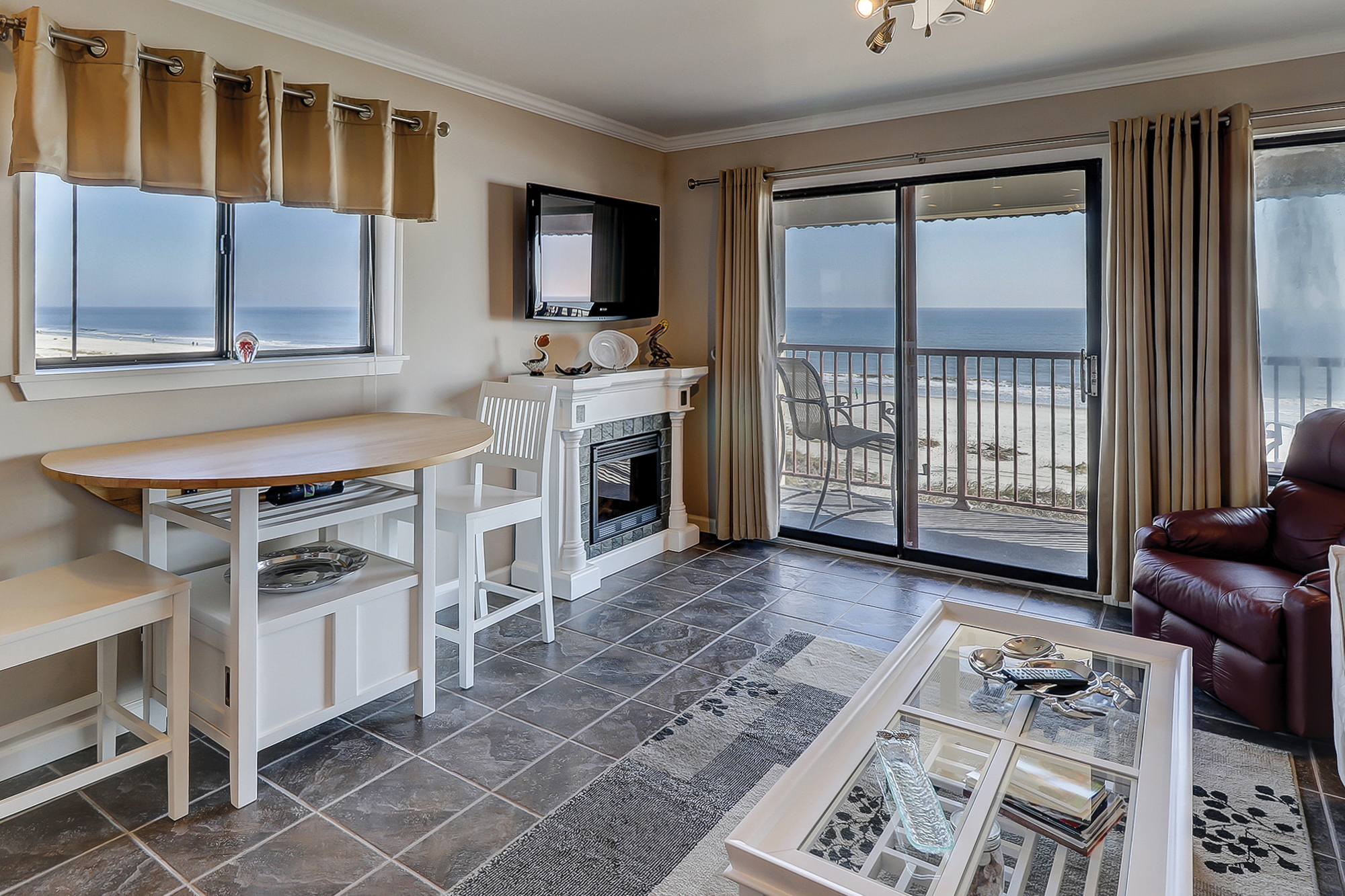 Hilton Head Beach And Tennis Direct Oceanfront Admirals Row