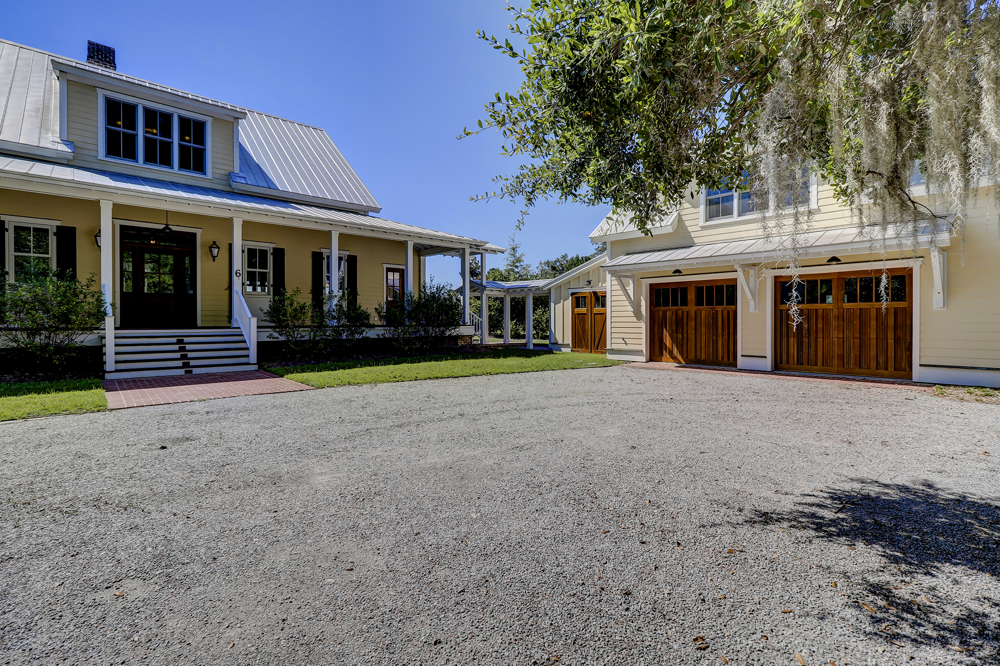 LowCountry Home in Oldfield