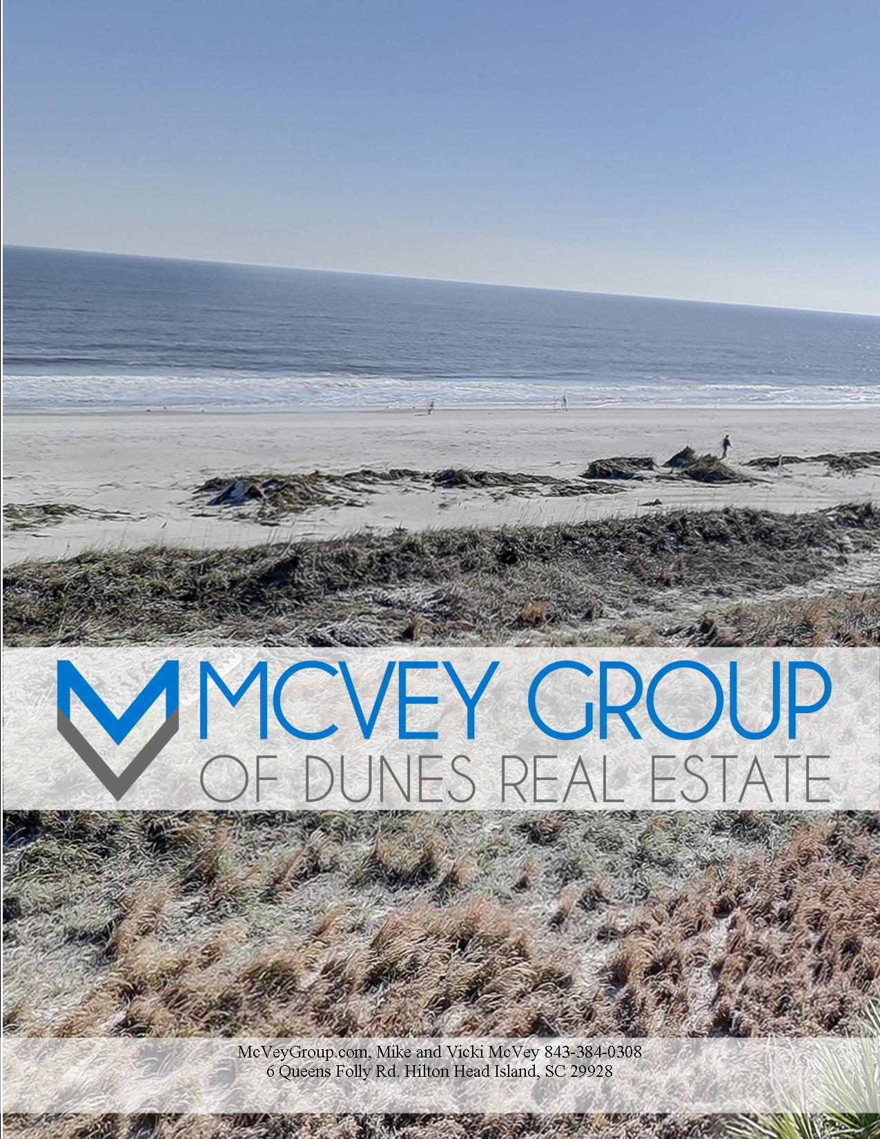 McVey Group Listing Brochure