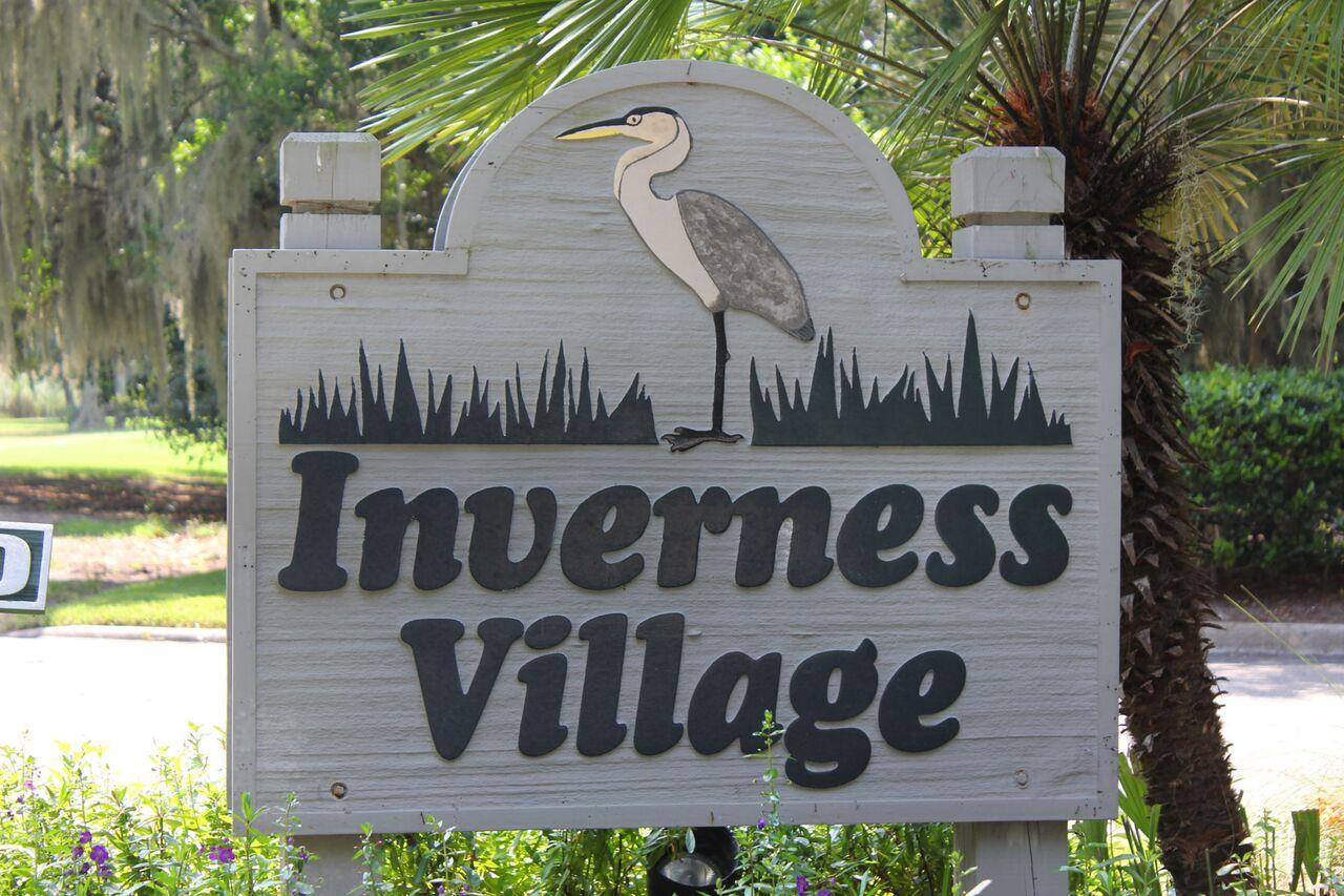 Inverness Village in Palmetto Dunes on Hilton Head Island