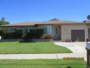 Single Family Home For Rent: 1462 Burroughs Street