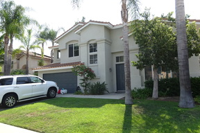 Single Family Home For Rent: 4579 Avenida Manessa