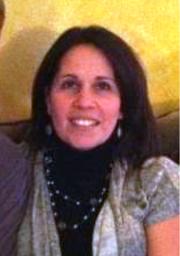 Jane Amaral