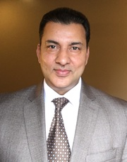 Vick Bhagat