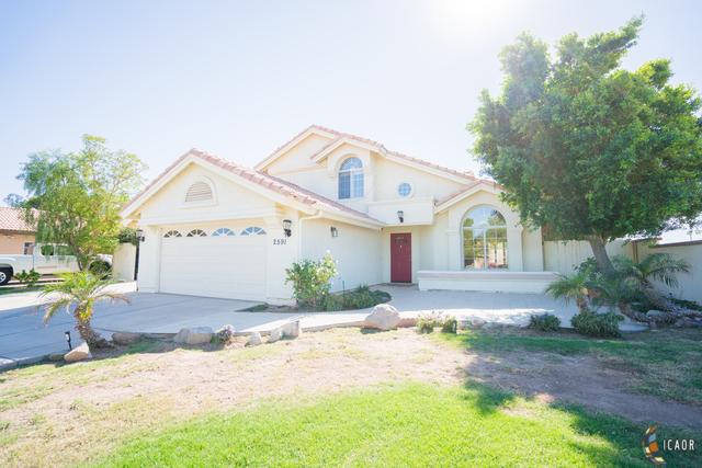 El Centro Homes For Sale Property Search In El Centro Homes In