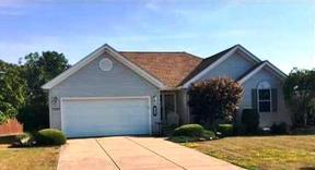 Single Family Home S-Closed/Rented: 3448 Stevenson Court