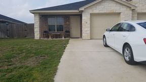 Residential Rented: 4511 Cambridge Drive  #A