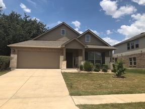 Single Family Home For Rent: 6205 Serpentine Dr