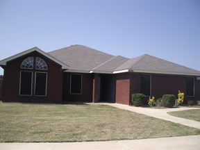 Single Family Home Leased: 4201 Captain