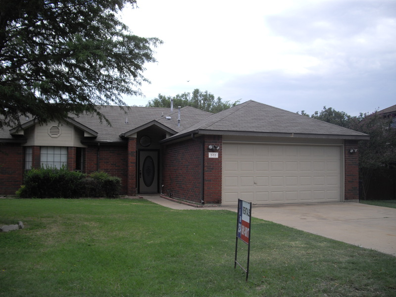 202 Tomahawk Harker Heights Tx Killeen Homes For Sale