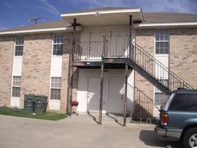 Multi Family Home Rented: 1115 Horizon Dr #C