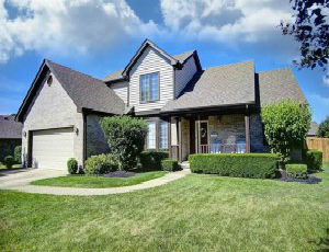 Homes for Sale in Englewood, OH