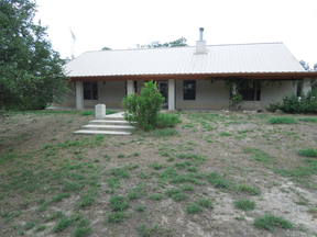 Lampasas TX Single Family Home Sold: $210,000